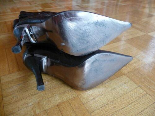 Stiefel Gr Braun Damen Schuhe 38 0Y4qxZx