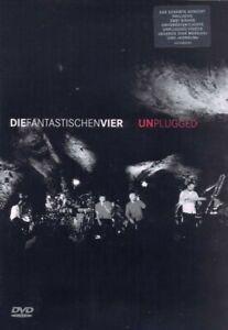 Die-lugar-ideal-para-realizar-Vier-034-MTV-Unplugged-034-DVD-NUEVO