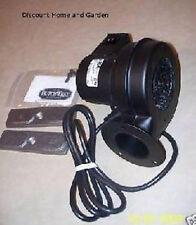 0009973 Dutchwest Blower Fan 2460 2461 2462 Wood Stoves Factory Original 9973