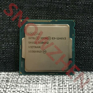 Intel-Xeon-E3-1246-V3-CPU-4-Core-3-5GHz-8M-LGA-1150-SR1QZ-84W-Processor