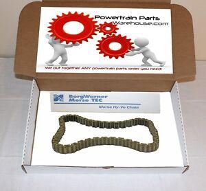 Borg Warner Morse NP 231 Transfer Case Chain HV027 Jeep NP231 Liberty Wrangler
