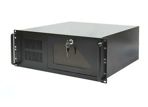 19-034-Rack-Server-Gehaeuse-4U-4HE-schwarz-NEU