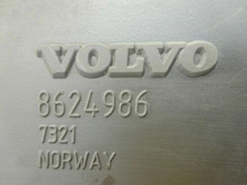 VOLVO XC90 2.4 DIESEL D5 DI TUBO DI ASPIRAZIONE DELL/'ARIA CONDOTTO 8624986
