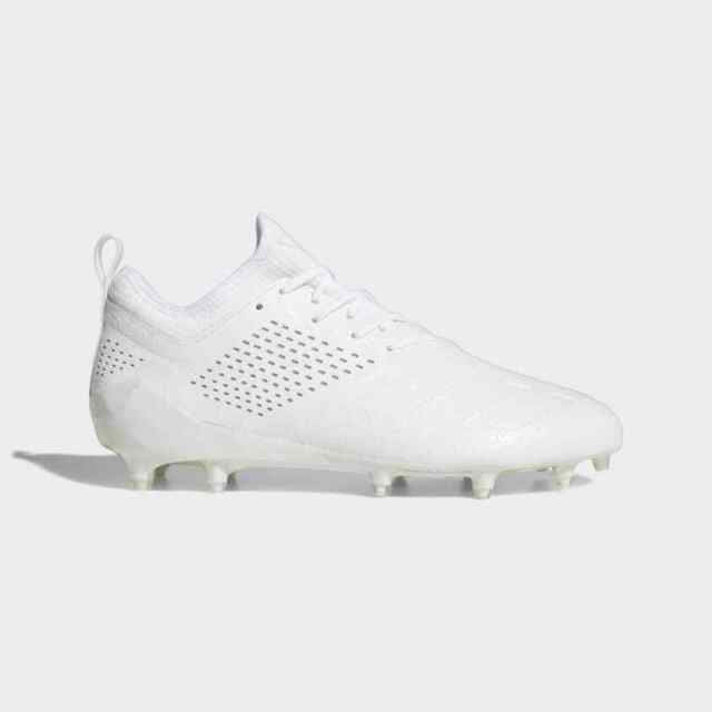 ... Adidas Mens 5-Star 7.0 Adimoji Pack Low Top Triple White Football Cleats  CG6324 wholesale  adidas adiZero ... a290575a1