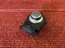 Bmw 2006 2008 E90 E92 E82 Navigation Gps Menu Idrive Controller Joystick Oem 86k