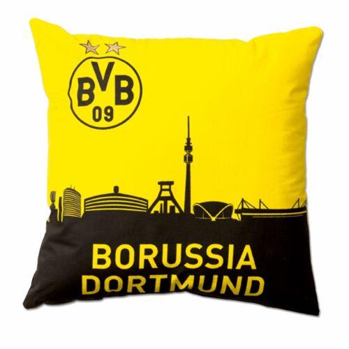 40x40cm BVB-cojines con perfil de la ciudad borussia dortmund