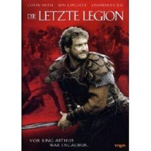 L-039-ultima-legione-ghiacciata-ROSSO-versione-DVD-NUOVO