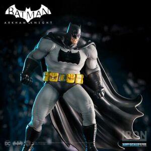 Iron Studios Sideshow frank Miller Gastfreundlich Batman Arkham Dark Knight 1/10 Dlc Series
