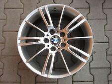 BMW E90 E91 E92 E93 ORIGINAL ALLOY RIM WHEEL Felge Alufelge 18 M193 8036933