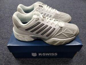 tennisschoen Heren K 3 swiss 8 maat 5 witzilver Bigshot Light CdxQshrt