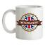 Made-in-Mitcheldean-Mug-Te-Caffe-Citta-Citta-Luogo-Casa miniatura 1