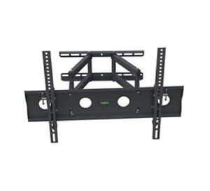 New-Articulating-Dual-Arm-Tilt-TV-Wall-Mount-for-32-to-60-HDTV-1271