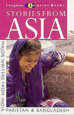 Stories from Asia by Michael Marland, Madhu Bhinda (Paperback, 1992)