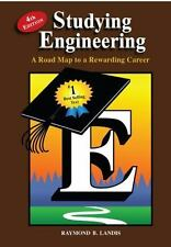 Studying Engineering : A Road Map to a Rewarding Career by Raymond B. Landis (2013, Paperback)