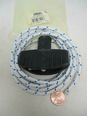 31-904 Pull Handle with 3mm 31-140 Starter Rope Cord 6' Strong Lawnmower