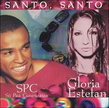 Santo Santo by Gloria Estefan So Pra Contrariar (CD, Jul-1999, BMG )