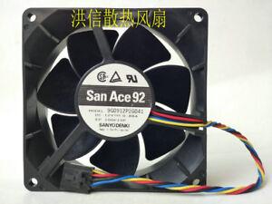 Sanyo 9032 9cm 9G0912P2G041 12V 0.88A server cooling fan