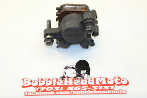 08-16-Yamaha-Yzf-R6-Oem-Rear-Back-Brake-Caliper-D5