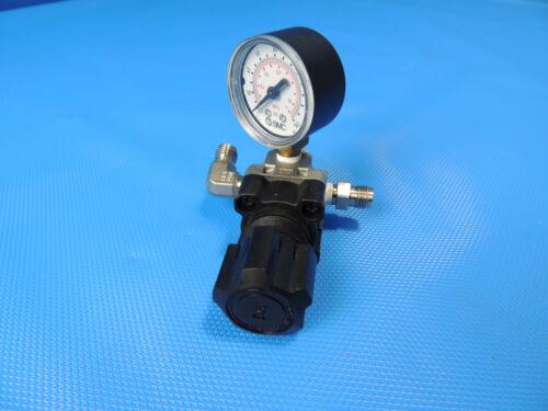 SMC Pneumatik arx20-n01 regulador de presión Max 2.0 MPa IVA incl.