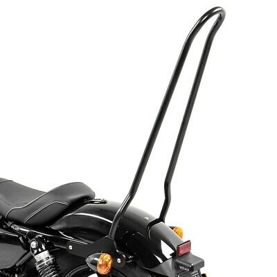Sissy Bar pour Harley Sportster 883 Iron 09-20 Craftride Tampa