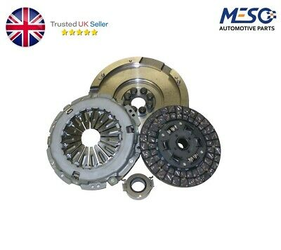 Dual to Solid Flywheel Clutch Conversion Kit CK10293F National Auto Parts Set