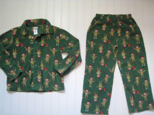 Gymboree Used Upick Pajamas Size 4-10