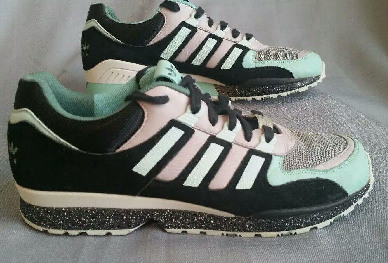 6387cd035c Adidas x Sneaker Freaker shoes Torsion Integral M22415 Size 10.5 Men's