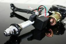 Electric Power Antenna AM FM Radio Mast Replacement kit Universal 12V Car Aerial