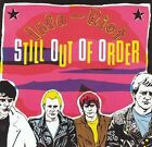 Still Out of Order by Infa-Riot (CD, Jul-1998, Captain Oi! Records)