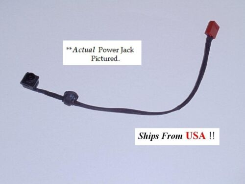 NEW SONY CORRECT wire position VGN-AW420f Power Jack /& Cable 073-0001-5266/_A