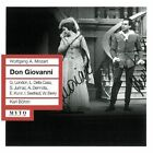 Don Giovanni 0801439902176 by Mozart CD
