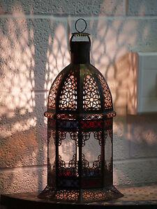 Authentic Handmade Moroccan Lantern *** New Stock***