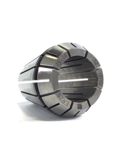 Techniks ER25 15mm High Precision Collet