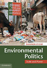 Environmental Politics: Scale and Power by Shannon O'Lear (Hardback, 2010)