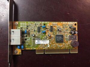 HSP56 PCTEL MODEM DRIVERS FOR MAC