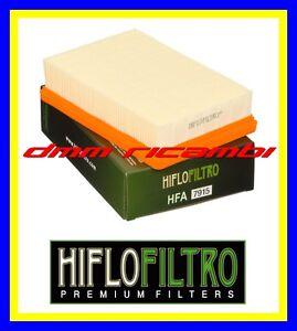 Filtro aria HIFLO BMW R 1200 GS ADVENTURE 16>17 R1200 non originale 2016 2017