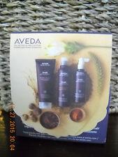 Lot of 3 NEW AVEDA INVATI TRIO Shampoo, Conditioner, & Scalp Revitalizer SAMPLES