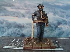 1/32 Corgi CC59160  CIVILIANS AT WAR ARP Rescue party member 1940 metal figures