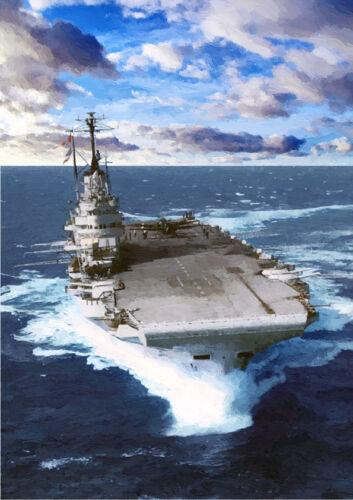 25 HMS Ilustres-Edición Limitada Arte