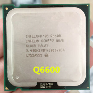 Intel-Core-2-Quad-Q6600-CPU-SLACR-2-4GHz-8MB-1066MHz-Socket-775-Processors
