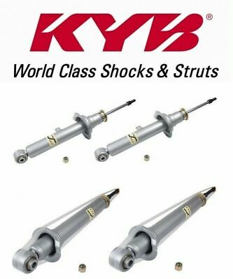 Shock Absorber Front Pair Set of 2 for 01-05 Lexus IS300 NEW