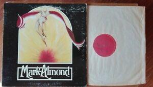 MARK-ALMOND-RISING-ANNO-1972-R-RO-DISCO-IN-VINILE-33-GIRI-N-2