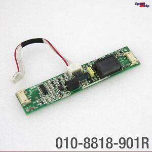 LCD-DISPLAY-BACKLIGHT-INVERTER-010-8818-901R-FOR-LG-PHILIPS-LB121S02-E227809-PAN