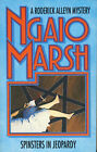 Spinsters in Jeopardy by Ngaio Marsh (Paperback, 1992)