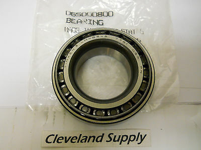 TIMKEN T101 904A1 Tapered Thrust Roller Bearing 1.01 in Bore 2 in OD .625 in 1