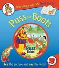 The Story of Puss in BOOTS Book | Tim King PB 1841355127 GDN