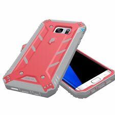 Poetic Revolution Rugged Hybrid Case For Galaxy S7 Edge / S7 / S6 / S6 Edge