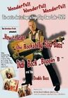 How to Learn the Rockabilly Slap Bass Starring Didi Beck by Bosworth GmbH (DVD video, 2008)