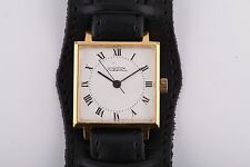 Vintage  RAKETA   23 jewels  RUSSIAN mechanical 2209  RARE GOLD plated  СССР