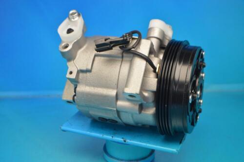 1YW A//C Compressor fits 04-06 Subaru Baja 03-07 Forester  03-04 Legacy N67437